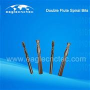 Two Flutes Spiral Upcut Router Bit