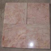 Lucciano red marble