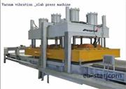 Artificial Quartz Press Line