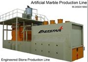 Artificial Marble Production Line