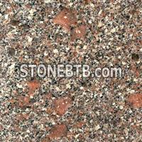 Amendoa Chocolate Granite