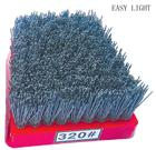 Frankfurt archaize brush, abrasive brush