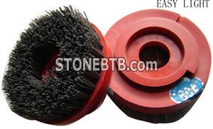 Archaize Brush, Abrasive Brush