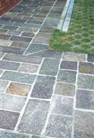 Slate tile-Courtyard Decoration