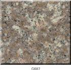 Chinese Granite G687 Granite Tiles,Slab