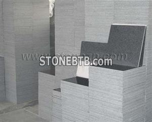 G654 Dark Grey China granite