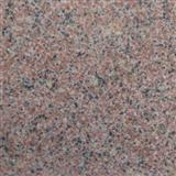 Gorges Red Granite