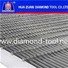 Diamond Gang Saw Blade For Marble Cutting