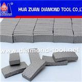 Diamond Core Drilling Bit Segment For Concrete Stone Cutting