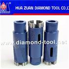 Vacuum Brazing Core Drilling Bit