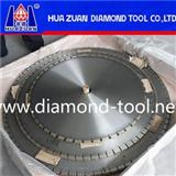 Diamond Circular Single Saw Blade For Marble Block Cutting