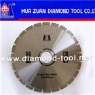Diamond Circular Single Saw Blade For Granite Edge Cutting
