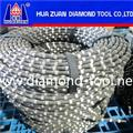 Diamond Wire Saw For Reinforce Concrete Cutting