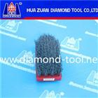 Fickert Shape Stone Polishing Brush