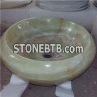 Onyx Solid Basin