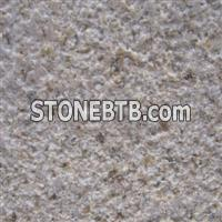 G343 Grey Granite - Bush Hammered Tiles