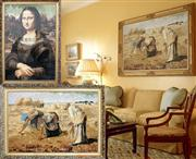 Sell Marble Mosaic Art , Mosaic Drawing, Mosaic Picture