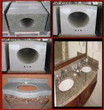 Sell Countertop, Kitchen Countertop, washstand (Factory Outlet Large stock)