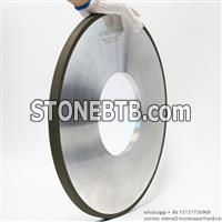 Resin Diamond Wheel for PDC Cutter / Drill Bits Grinding