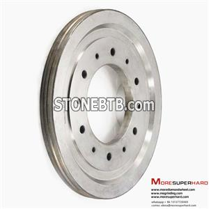 Engine Valve Grinding Wheel