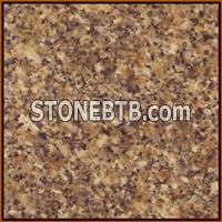 Amarillo Antiquo Granite