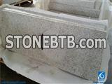 China White Marble Balustrade & Railings