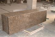 Baltic Brown Counter tops