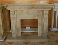 Fire Place Stone