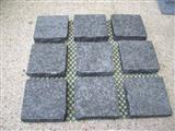 G684 Flamed Cubic Stone
