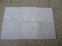 Pear White Paving Stone