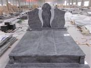 Europea Granite Tombstone