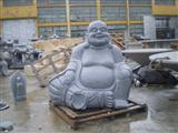 Budda statue sculpture