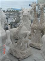 G682 animal sculpture