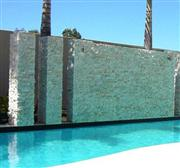 Stone Wall Panel System