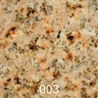 Golden Garnet granite from China