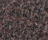 Indian Mahogany Granite