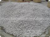 Pure White Marble Gravel