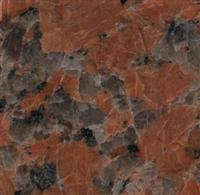 Chinese Granite-Maple Red