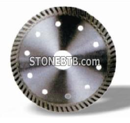 Granite Dry Cutting Blade