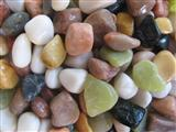 rainbowsstone pebble stone