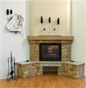 Indoor fireplaces Vrebac1