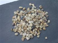 pebble stone multicolor river stone