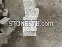Chinese Granite Cobble