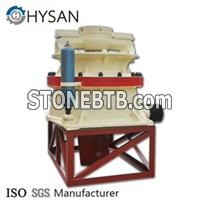 Cone Crusher for Hard Stone Crushing
