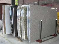 Brazil Exotic Granite Slabs