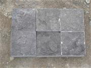 blue limestone natural