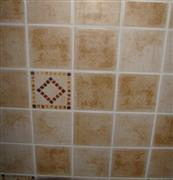 Stone Effect Kitchen Travertine Wall Tile