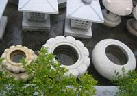 Landscaping Stone Flower Pots
