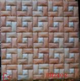 Mosaic Wanxia Red