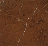 Fantasia Red marble tiles